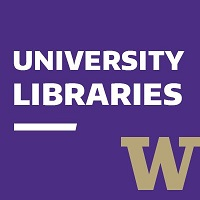 University of Washington Libraries logo.